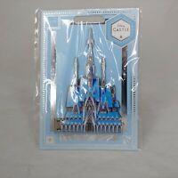 Disney Castle Collection Frozen 2 Arendelle Pin