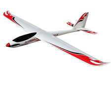Volantex RC 2.6M Phoenix Evolution Glider KIT Propeller Model W/O Electronics