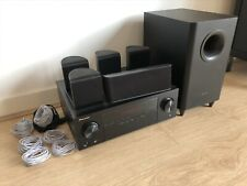 Pioneer HTP-072 5.1 Home Cinema System HDMI UHD 4k Passthrough 100w / Channel
