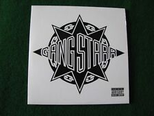 GANG STARR.. The Ownerz (5 Track CD Single Promo)