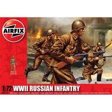 Petits soldats russes 1:72 (25mm)