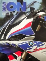 BMW Owners News Magazine BMW MOA - August 2019