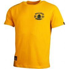 BNWT - Australia Wallabies Rugby T-Shirt Gold Wallabies Tee - Size: XL
