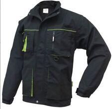 Vêtements et accessoires vestes, blouses noirs pour l'agriculture