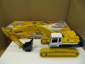 JOAL KOMATSU PC400LC TRACKED EXCAVATOR JOAL CONSTRUCTION MODELS JOAL MODEL