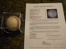 ROBERTO CLEMENTE 21 OTHERS 1967 PITTSBURGH PIRATES TEAM SIGNED BASEBALL JSA LOA