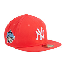 59FIFTY JAE TIPS NEW YORK YANKEES 1999 WORLD SERIES PATCH 7 1/4