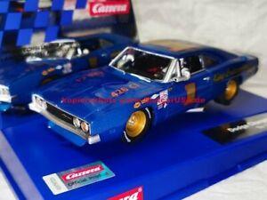 """Carrera Digital 132 30982 Dodge Charger 500 """" No.1 """""""