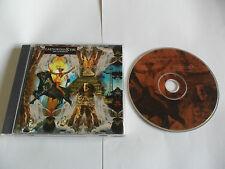 Earth ,Wind & Fire - Millennium (CD 1993) USA Pressing