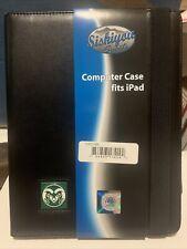 NCAA Colorado State Rams Official Collegiate iPad Mini Case NEW Free Ship