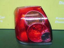 TOYOTA AVENSIS MK2 (03-08) PASSENGER SIDE REAR LIGHT