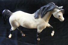 Breyer Horse Pony Gray Dapple Action Arabian Stallion Graystreak #899 1994-1995