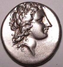 Monedas antiguas de Grecia