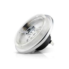 Philips 20W 12V LED AR111 GX53 Spot 15 degree 3000k Light Bulb