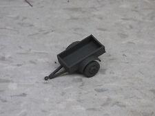 Roco Minitanks  Pro Painted WWII US 3/4 Ton Trailer   Lot #237Z