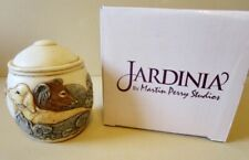 Jardinia -Sitting Pretty By Martin Perry Studios From a Harmony Ball Collection