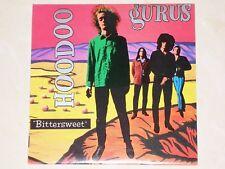 Hoodoo Gurus - Bittersweet / Mars Needs Guitars -  7in Vinyl 45rpm single 1985