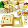 Diy Küchenhelfer Sandwich Maker Toast Box Kuchen Reis Rollenform Bento