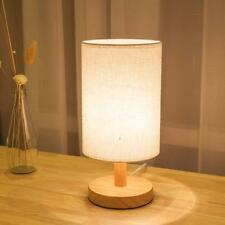 E27 Base Vintage Lamp Shade Table Desk Bedside Light Cover Holder Lampshades