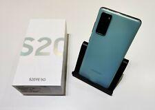 Samsung Galaxy S20FE 5G - 6GBRAM - 128GB - Dual-SIM - Cloud MINT
