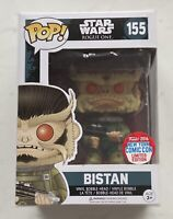 Rogue 1 Bistan Funko Pop! - STAR WARS - Fast & Free Delivery 📦✅