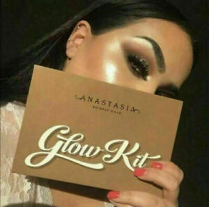 Glow Kit - Anastasia Beverly Hills Glow Kit - Ultimate Glow Highlighter Palette