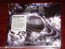 Mysticum: Planet Satan CD 2014 Peaceville Records Poland CDVILEF507 Digibook NEW