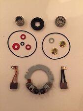New Starter Repair Kit Honda CBX  1979 - 1982 1050cc  31200MA2-405