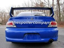 "PRE-PAINTED ANY COLOR REAR SPOILER  FOR 2004-2007 MITSUBISHI LANCER ""EVO STYLE"""
