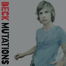 "Beck MUTATIONS +MP4s BONG LOAD RECORDS New Sealed Vinyl Record LP + 7"""