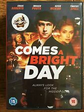 TIMOTHY SPALL Imogen Poots VIENE A Bright Día ~ 2012 Británico Drama GB DVD