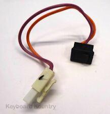 Yamaha DX7/9 Power Switch