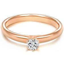 Tresor 1934 Damen Ring Sterling Silber Zirkonia