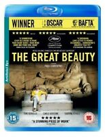 The Great Beauty (Blu-ray, 2014) NEW