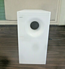 New listing Bose Acoustimass 5 Series Iii Direct Reflecting Speaker System - Subwoofer