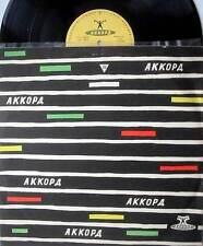 "FURTWANGLER Beethoven""Symphony #3 EROICA""AKKORD MONO LP 1st PRESS"