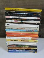 LOT OF 25 CDS-VARIOUS ARTISTS AND GENRES/EASY LISTENING, JAZZ AND INSTRUMENTAL 9