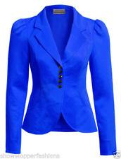 Tailleur e abiti sartoriali da donna blu abito taglia 42