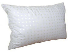 Pillows down.. Medium.100% down, 100% cotton