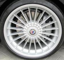 "BMW E65 E66 7 Series Genuine Alpina Brand OEM 21"" B7 Wheel Set Of 4"