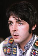 "The Beatles, Paul McCartney Photo Print 13x19"""