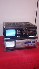 combiné tv radio cassette Brandt /Ultrasound