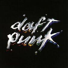 DAFT PUNK  - DISCOVERY  CD POP-ROCK ITALIANA