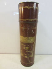Antique Mercury Glass Lined American Thermos -Pat 1910