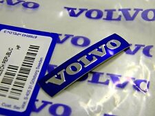 Volvo Steering Wheel Emblem Badge