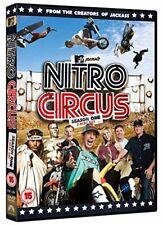 Nitro Circus [DVD][Region 2]