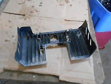 Arctic Cat 400 DVX400 DVX 400 2006 06 radiator guard shield cover