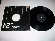 "Rick Springfield - Jessie's Girl b/w Rick Interview UK 12"" RCA Vinyl Single EX"