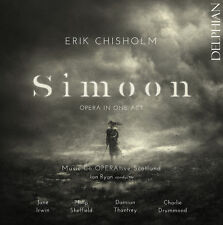 Erik Chisholm: Simoon, New Music