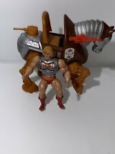 VINTAGE 1981.1983 BATTLE ARMOR HE MAN- STRIDER HORSE MASTER OF THE UNIVERSE MOTU